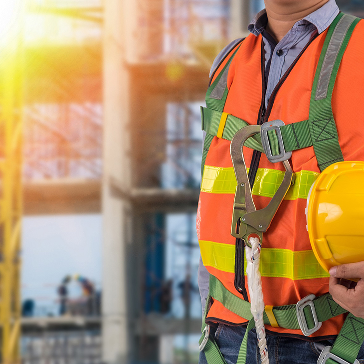 Improve Your Construction Site Safety With These 6 Best Practices