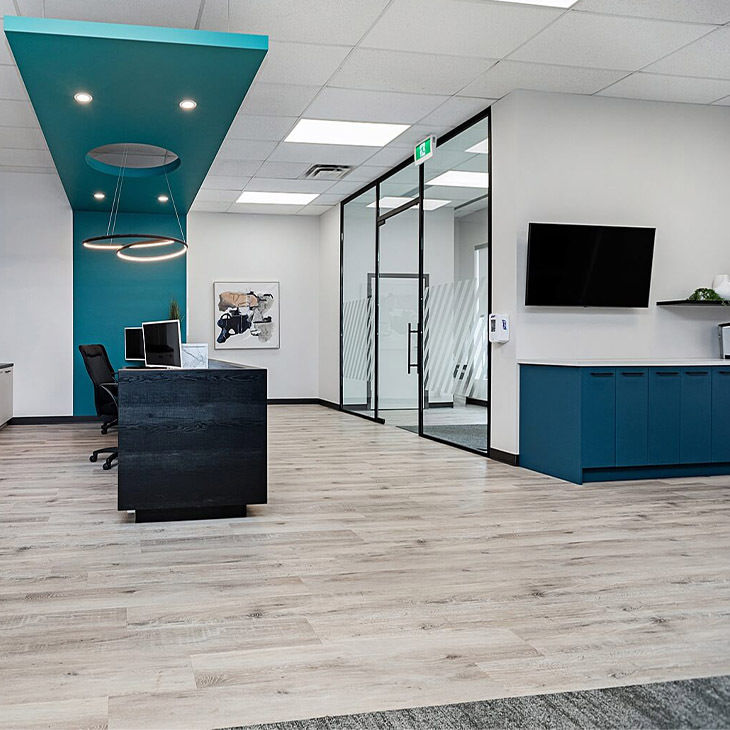 Consider These Vital Things When Renovating Your Existing Office Space