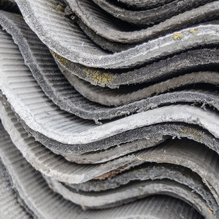Dealing With Materials Containing Asbestos In Your Commercial Building