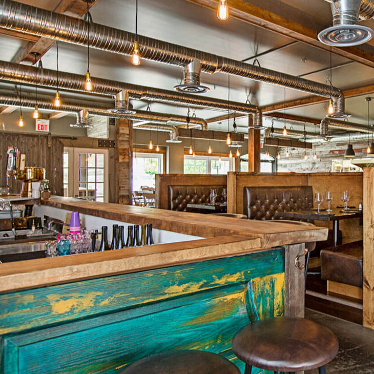 4 Things To Consider When Planning A Restaurant Renovation