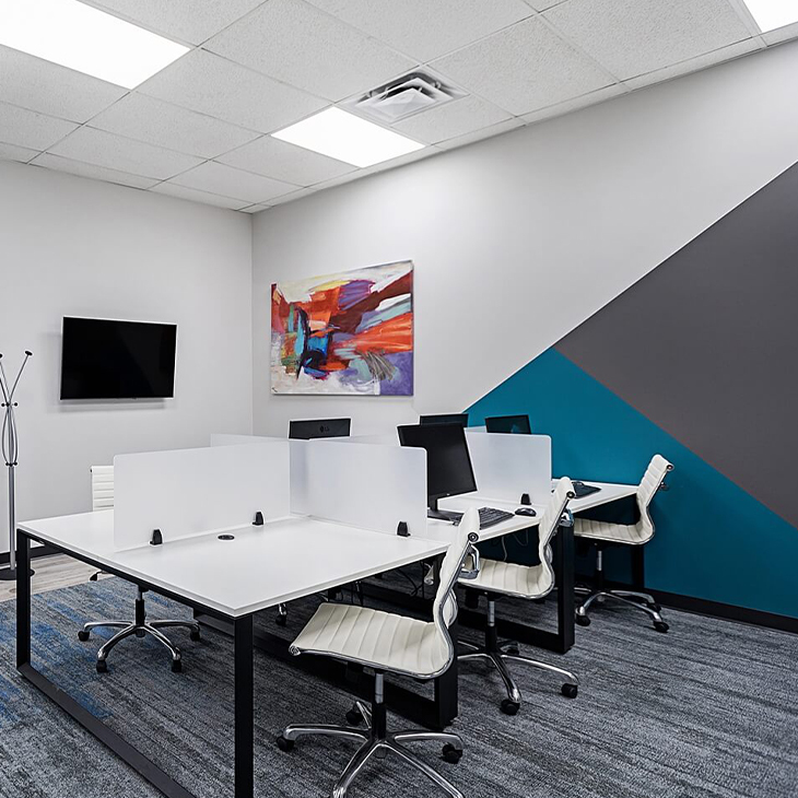 Office Construction Design Considerations For Enhanced Productivity